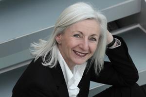 Ulrike B. Bartels